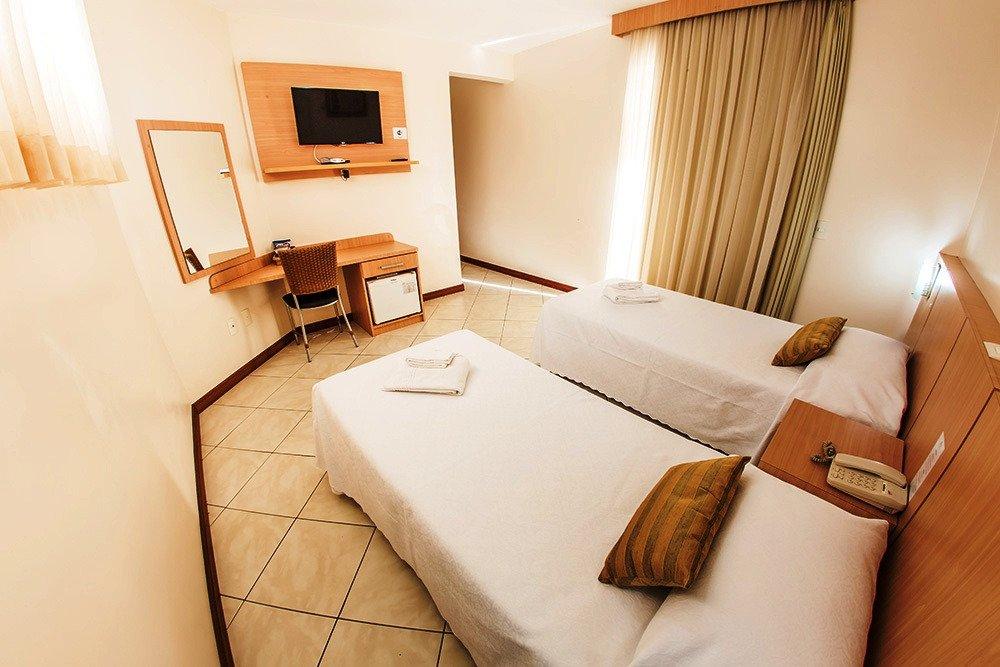 Diaudi Hotel (Florianópolis) 65 fotos, comparação de