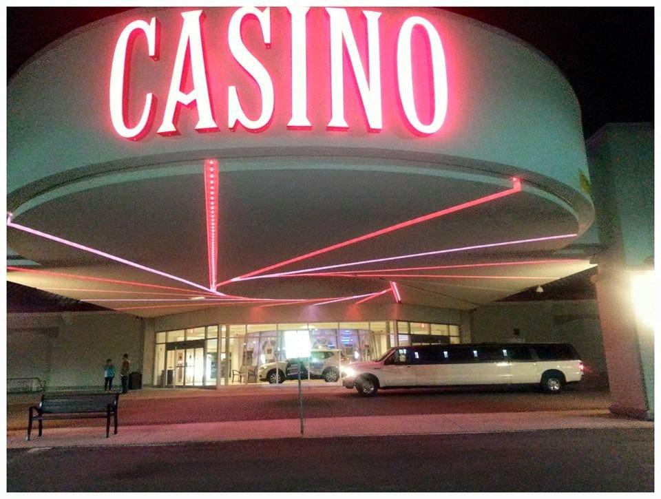 Moncton casino show schedule