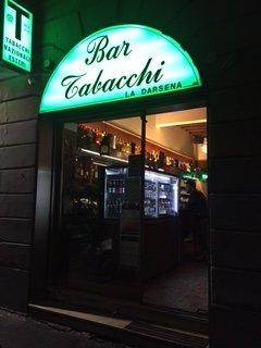 Bar Tabacchi La Darsena da Peppuccio