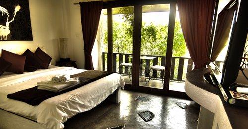 Cocooning Hotel