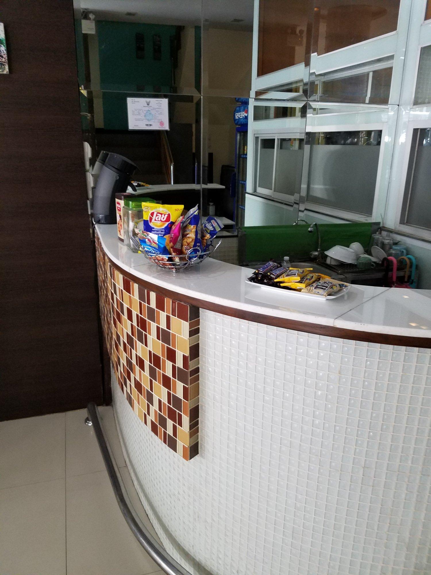 Darjelling Boutique Hotel Bangkok Tha¯lande voir les tarifs et