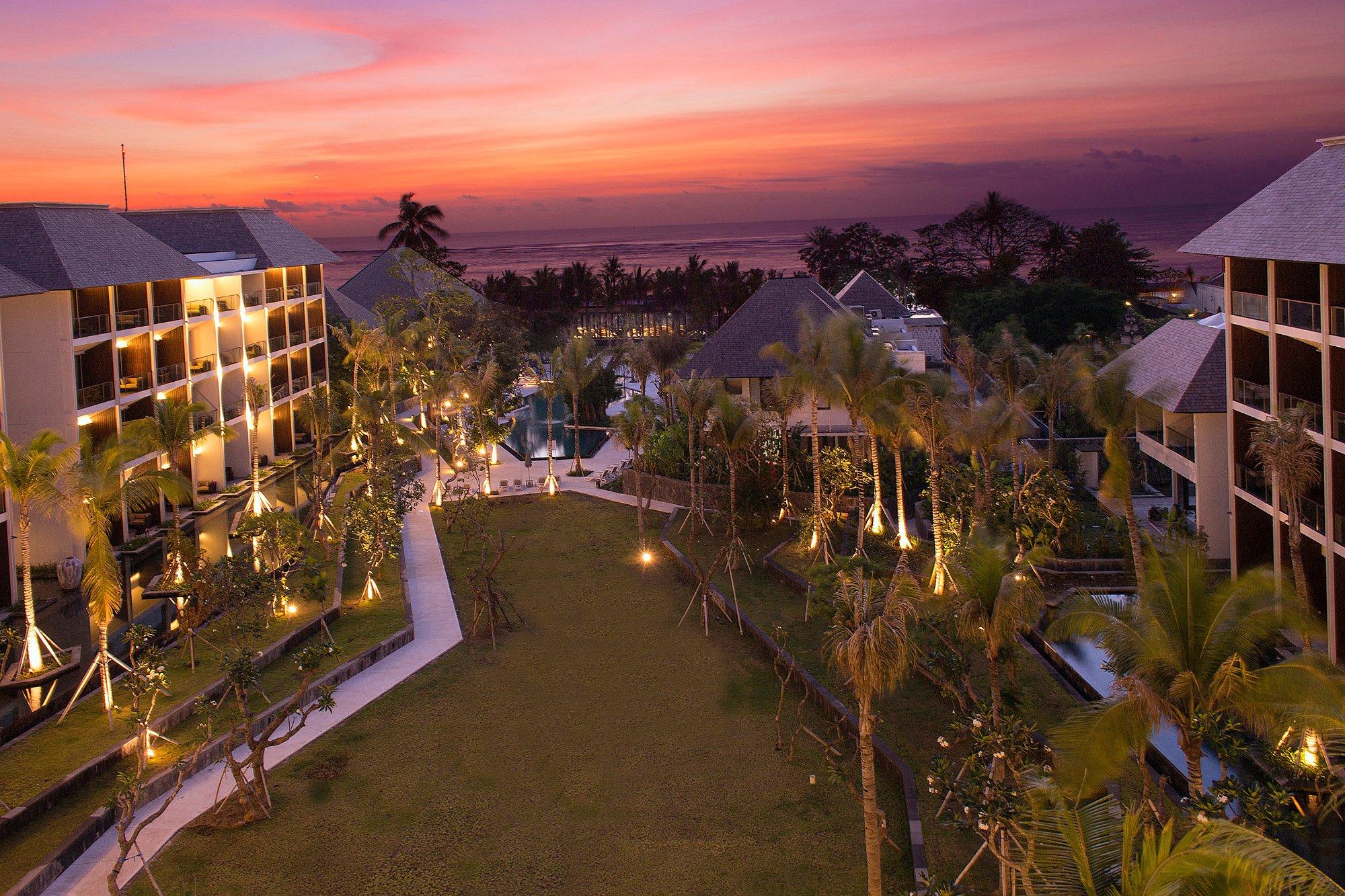 Singapore Marriott Tang Plaza Hotel - TripAdvisor