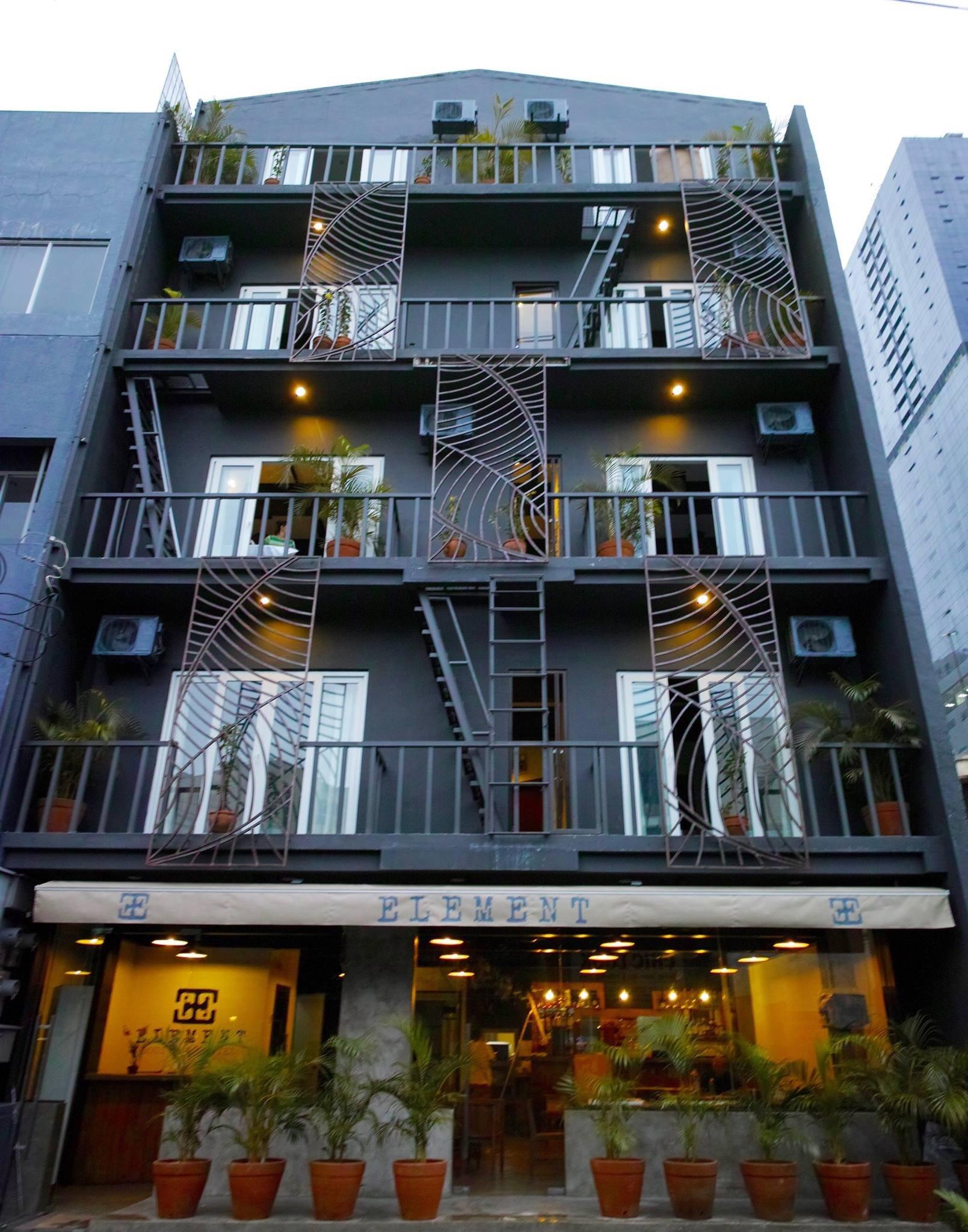 33 Boutique Hotel The Avenue Hotel Makati Metro Manila Philippines Reviews