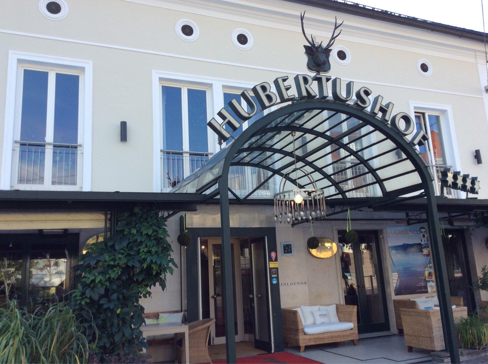 Seehotel Hubertushof