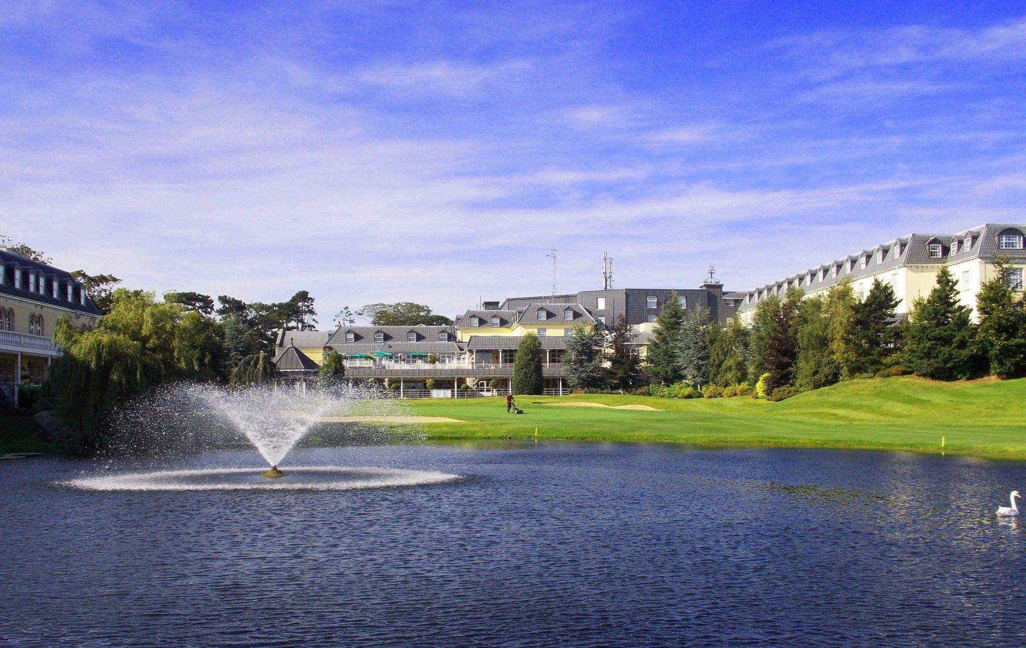シティウエスト ホテル アンド ゴルフ リゾート