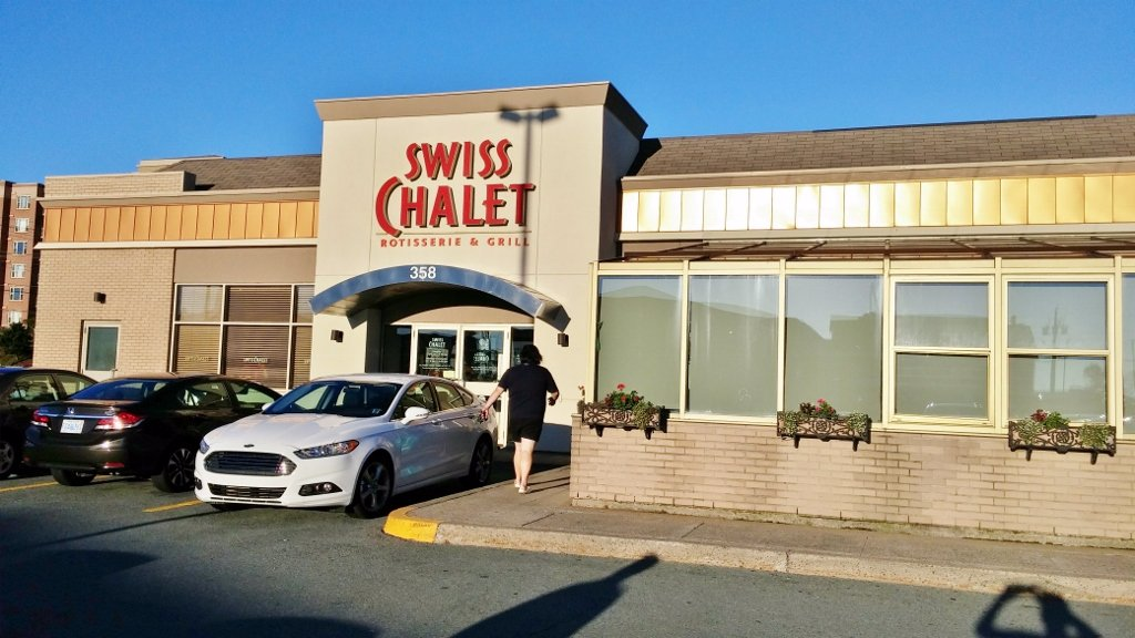 Swiss Chalet Rotisserie Grill Halifax 358 Lacewood Dr
