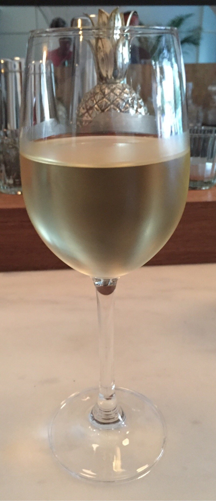 Silver Star Wine Bar