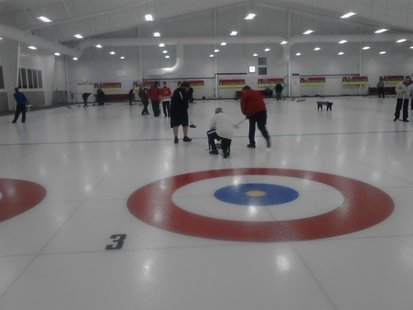 ‪Wausau Curling Center‬