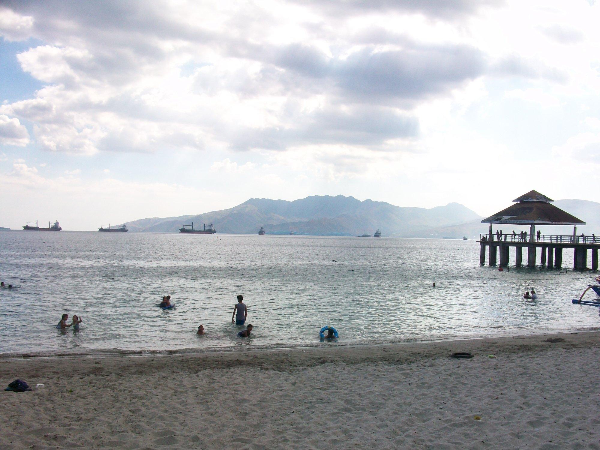 Subic Pearl Beach Resort & Restaurant