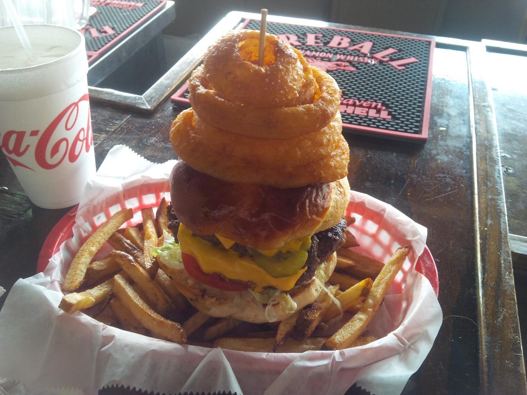 ... El Patio Conway Sc Menu By The Bowery Myrtle Beach Restaurant Reviews  Phone Number ...