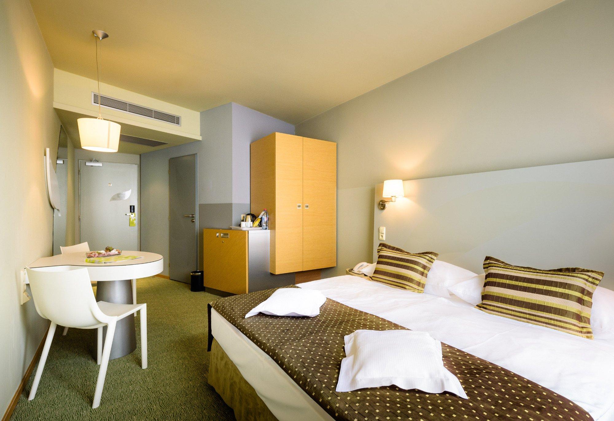ヤスミン ホテル