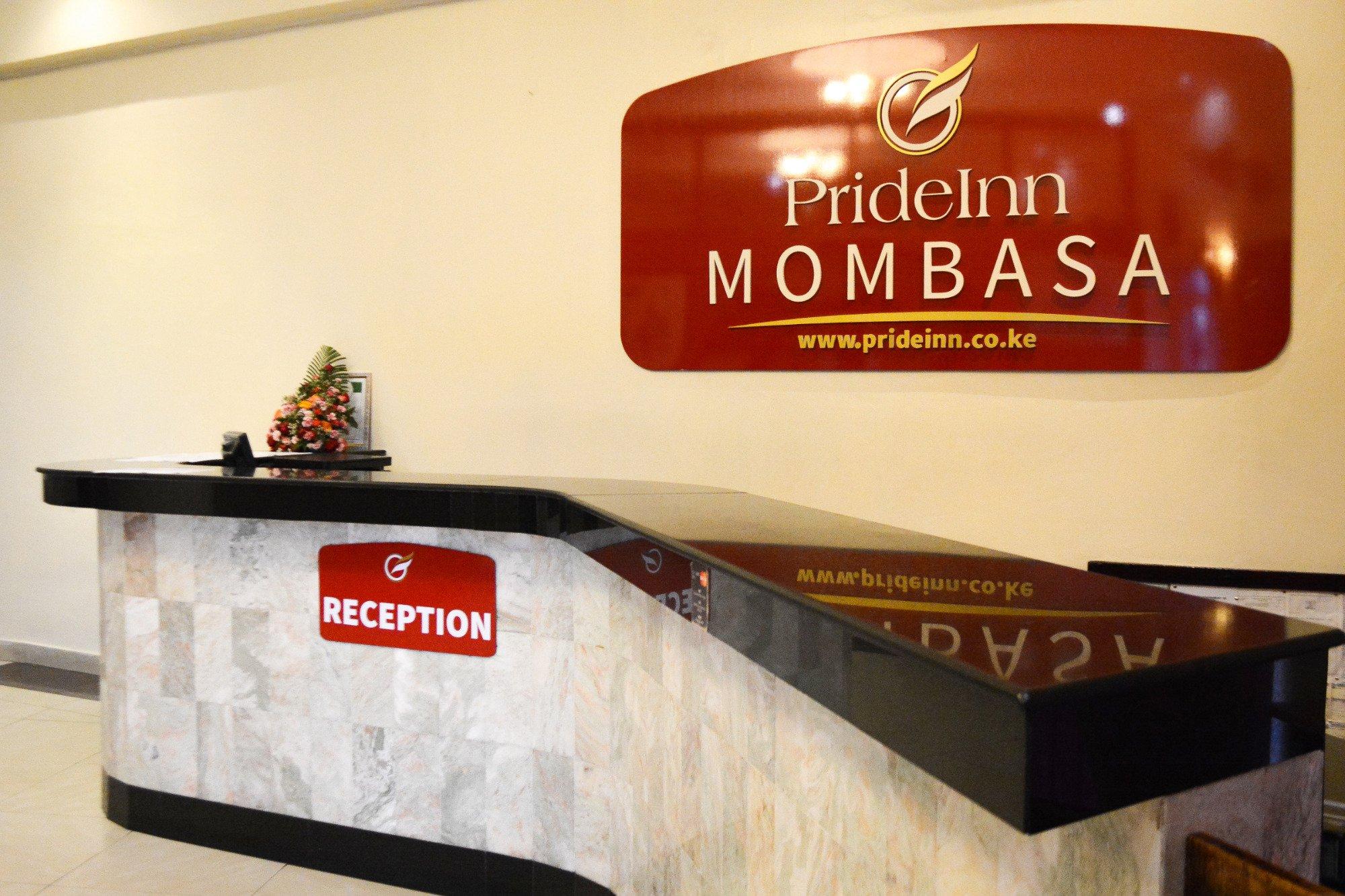 PrideInn Hotel Mombasa