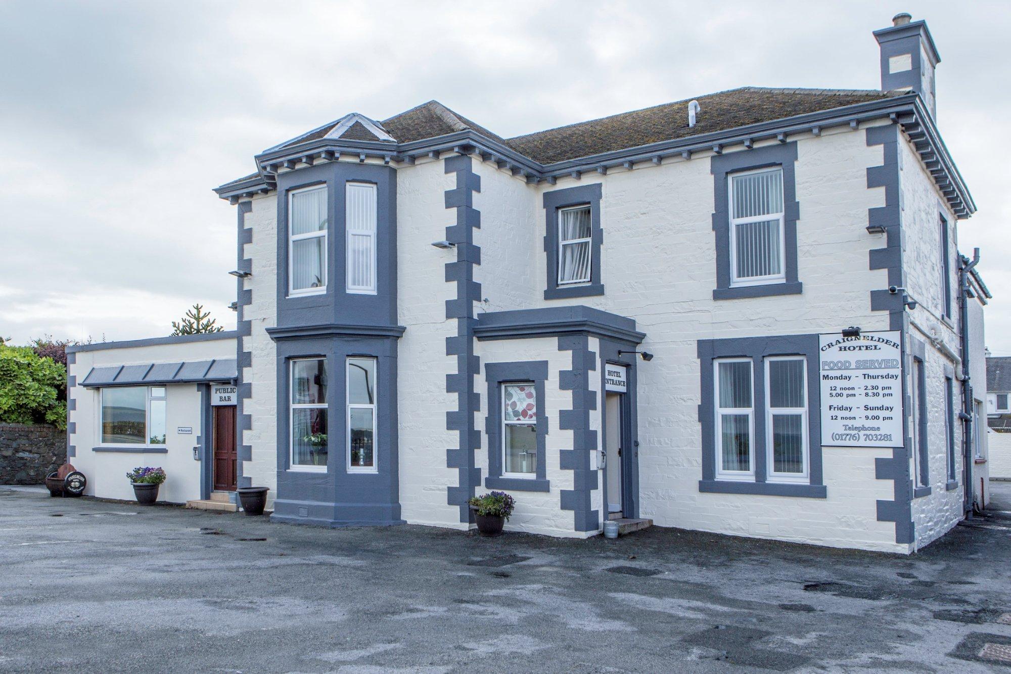 The 10 Best Restaurants Near Castle Kennedy Gardens Stranraer