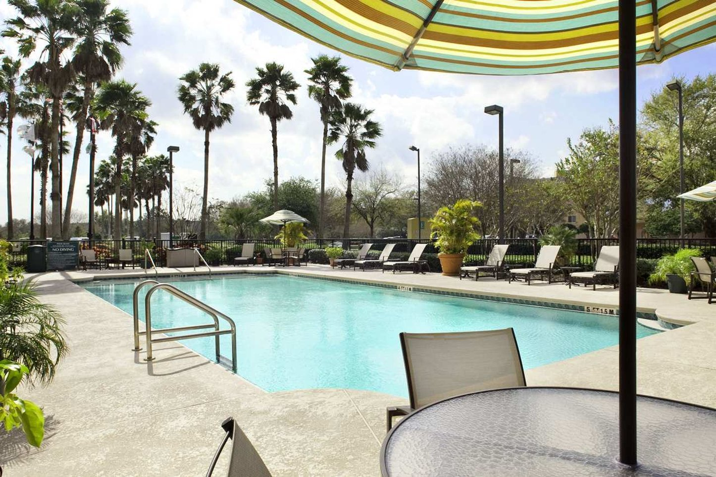 Embassy Suites by Hilton Orlando Airport