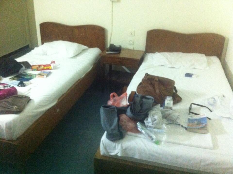 Hotel Artemission