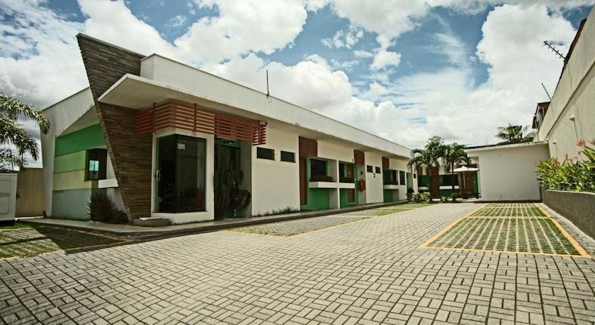Hotel Talissa 1