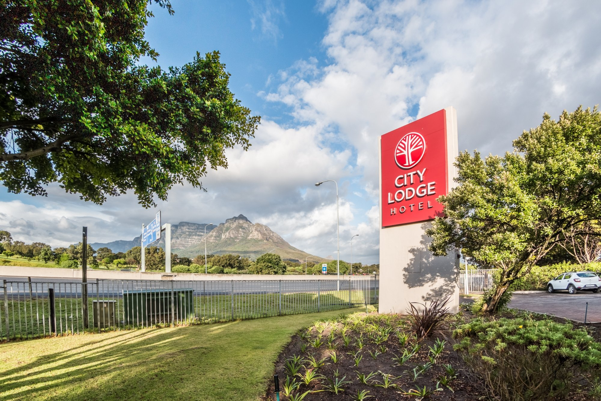 City Lodge Hotel Pinelands