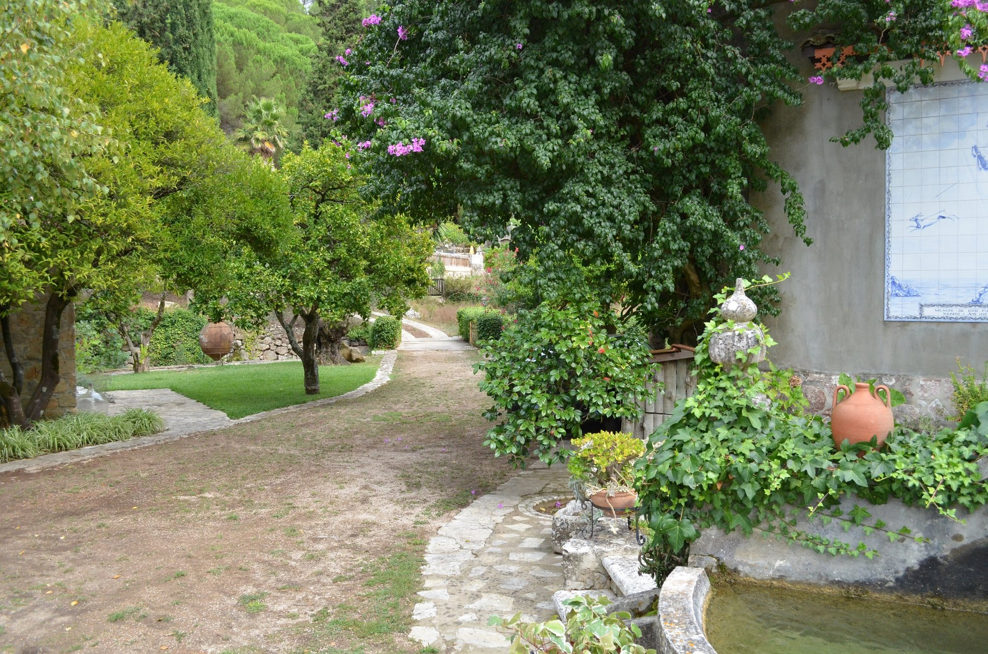 Quinta Rio Alcaide
