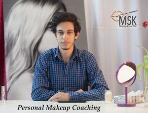 MSK Make up Schule