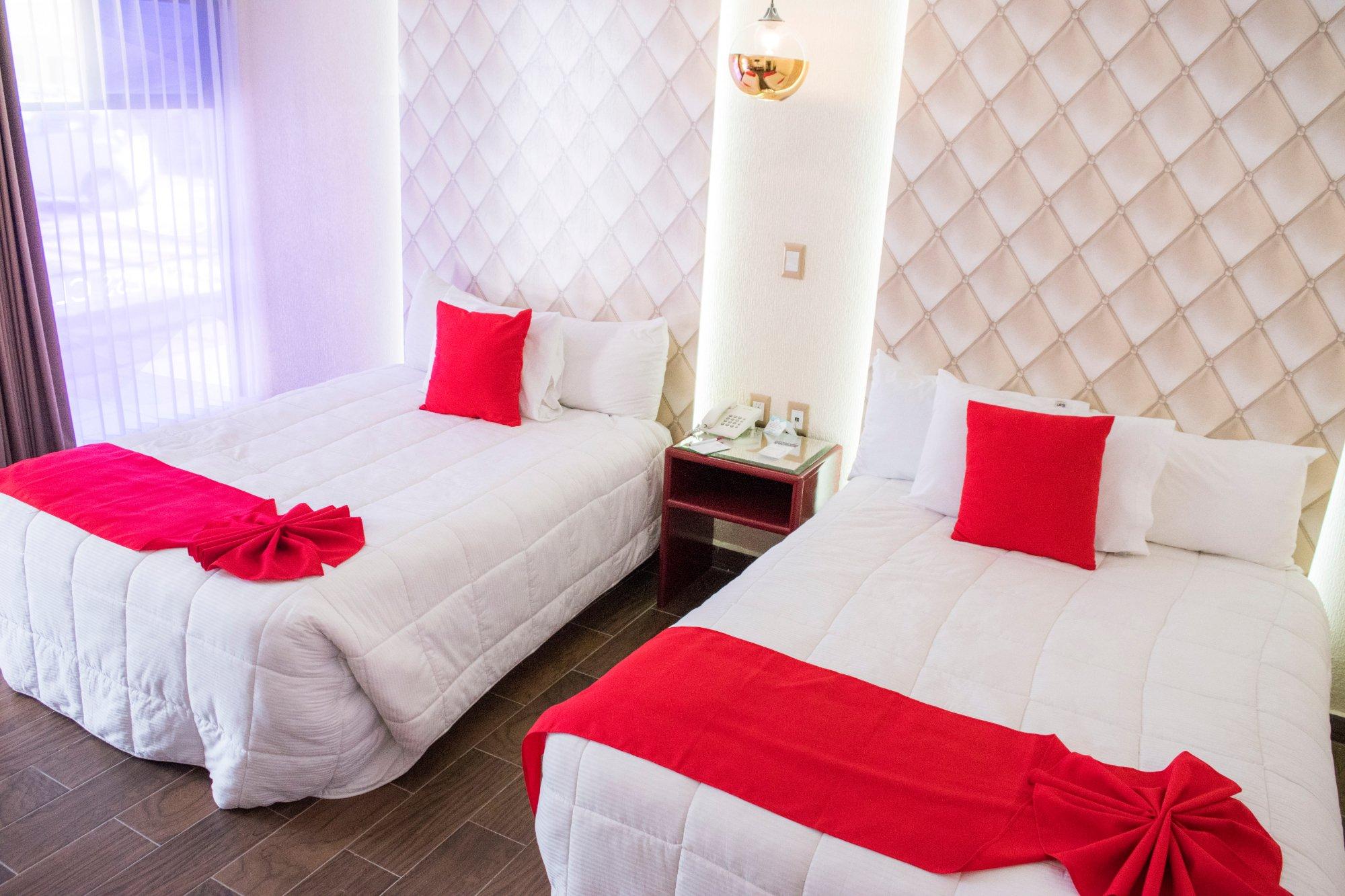 Hotel Medrano