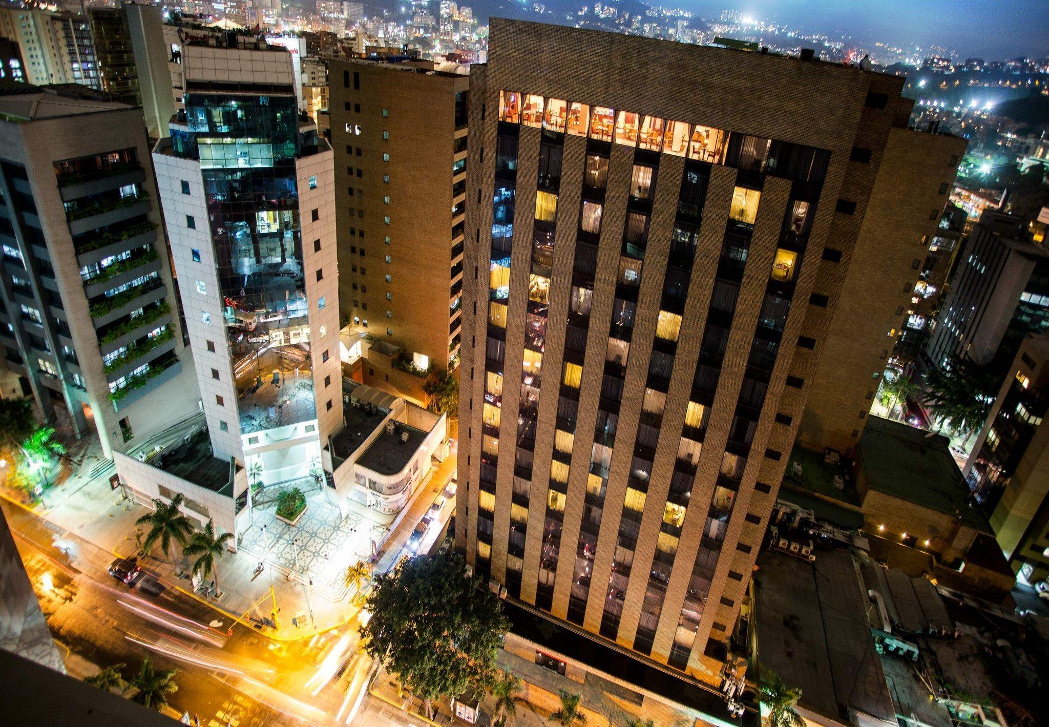 JW マリオット ホテル カラカス