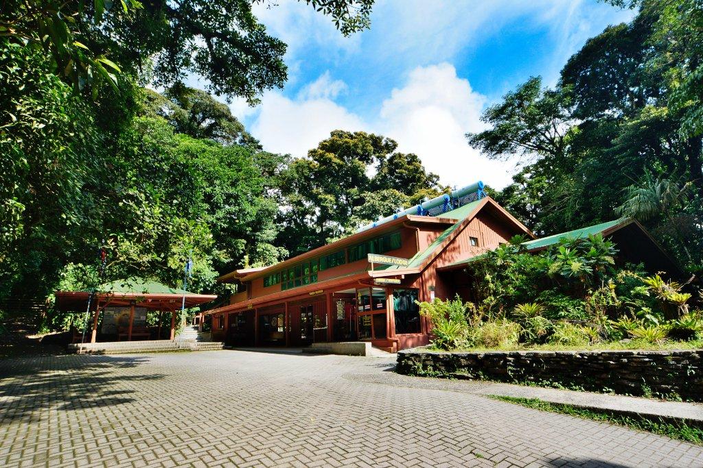 La Casona Lodge