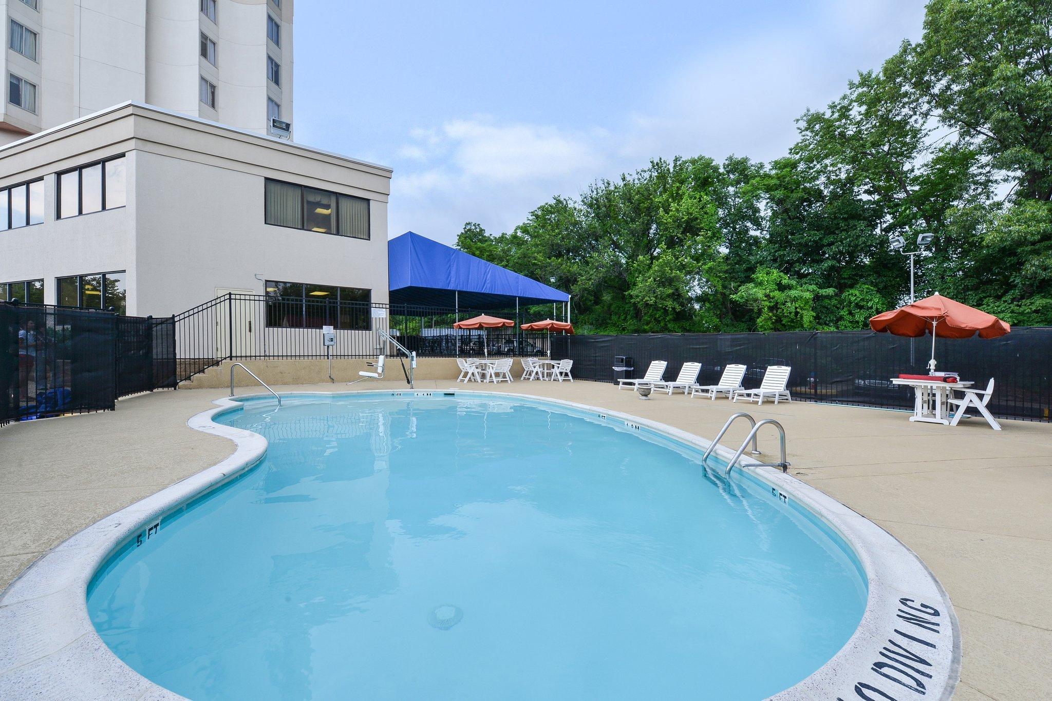 Comfort Inn & Suites Alexandria
