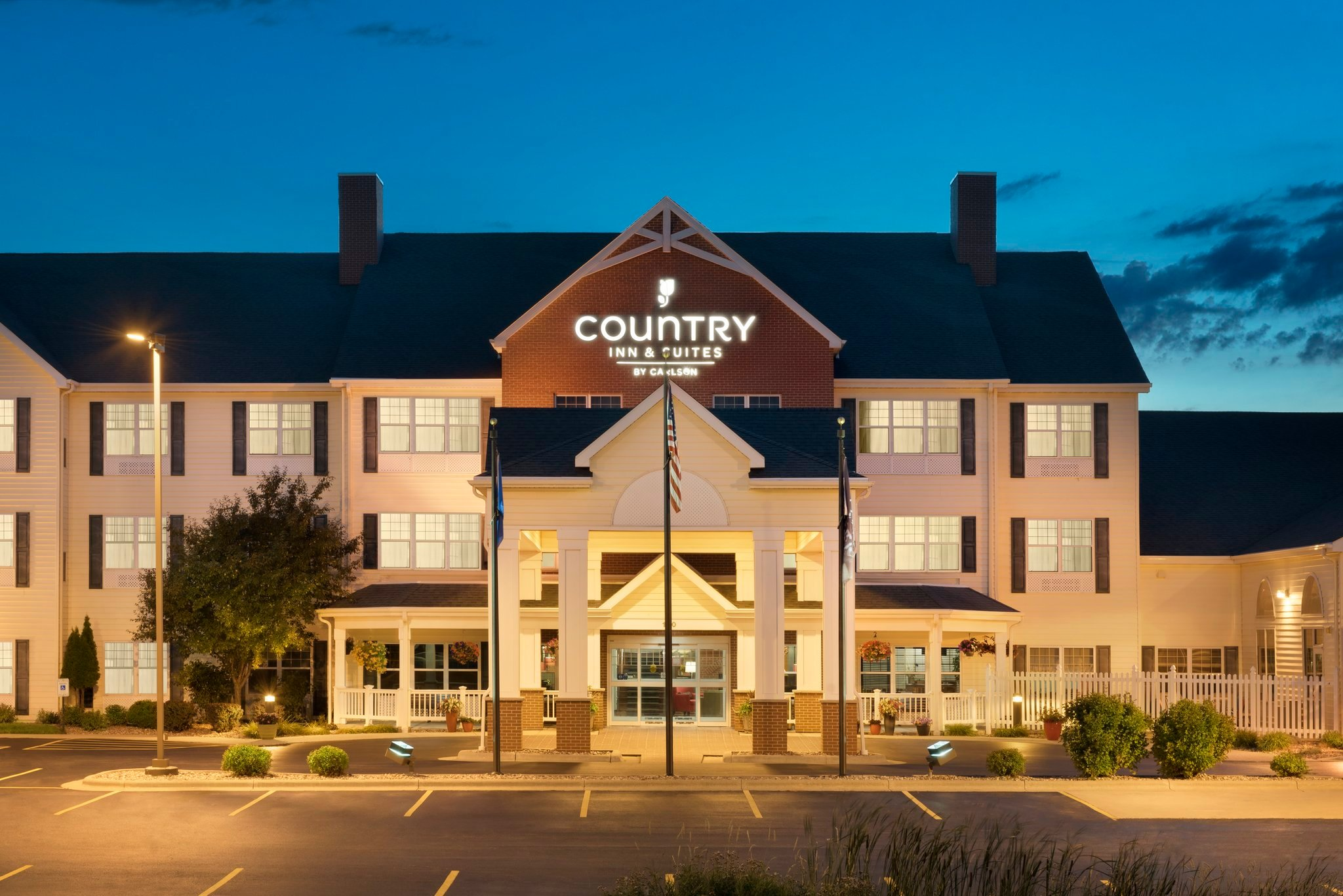 Country Inn & Suites By Carlson, Appleton North