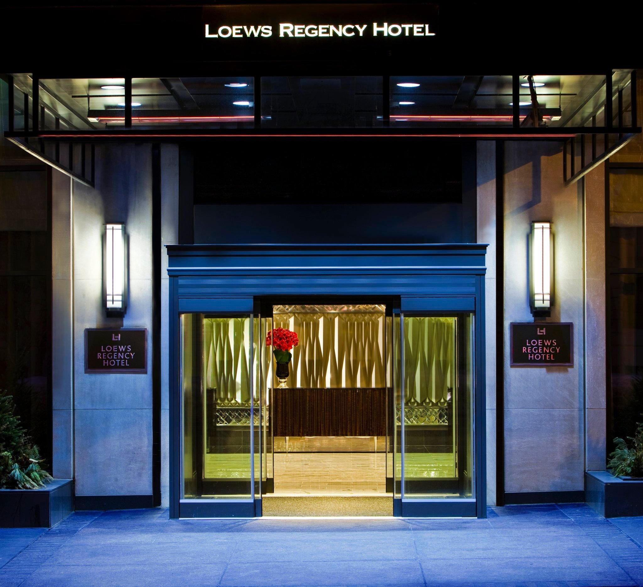 洛斯麗晶酒店