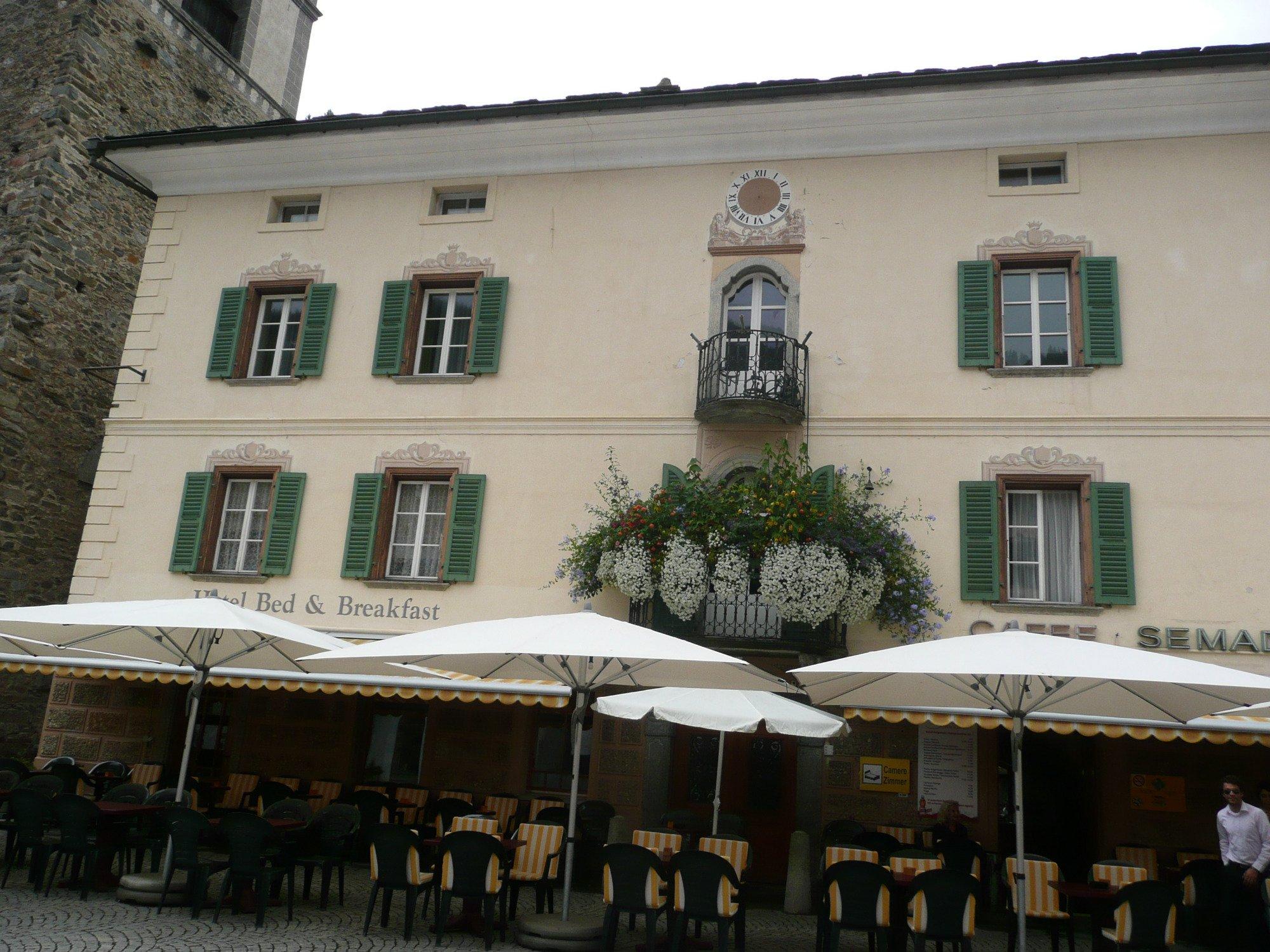 Hotel Caffe Semadeni