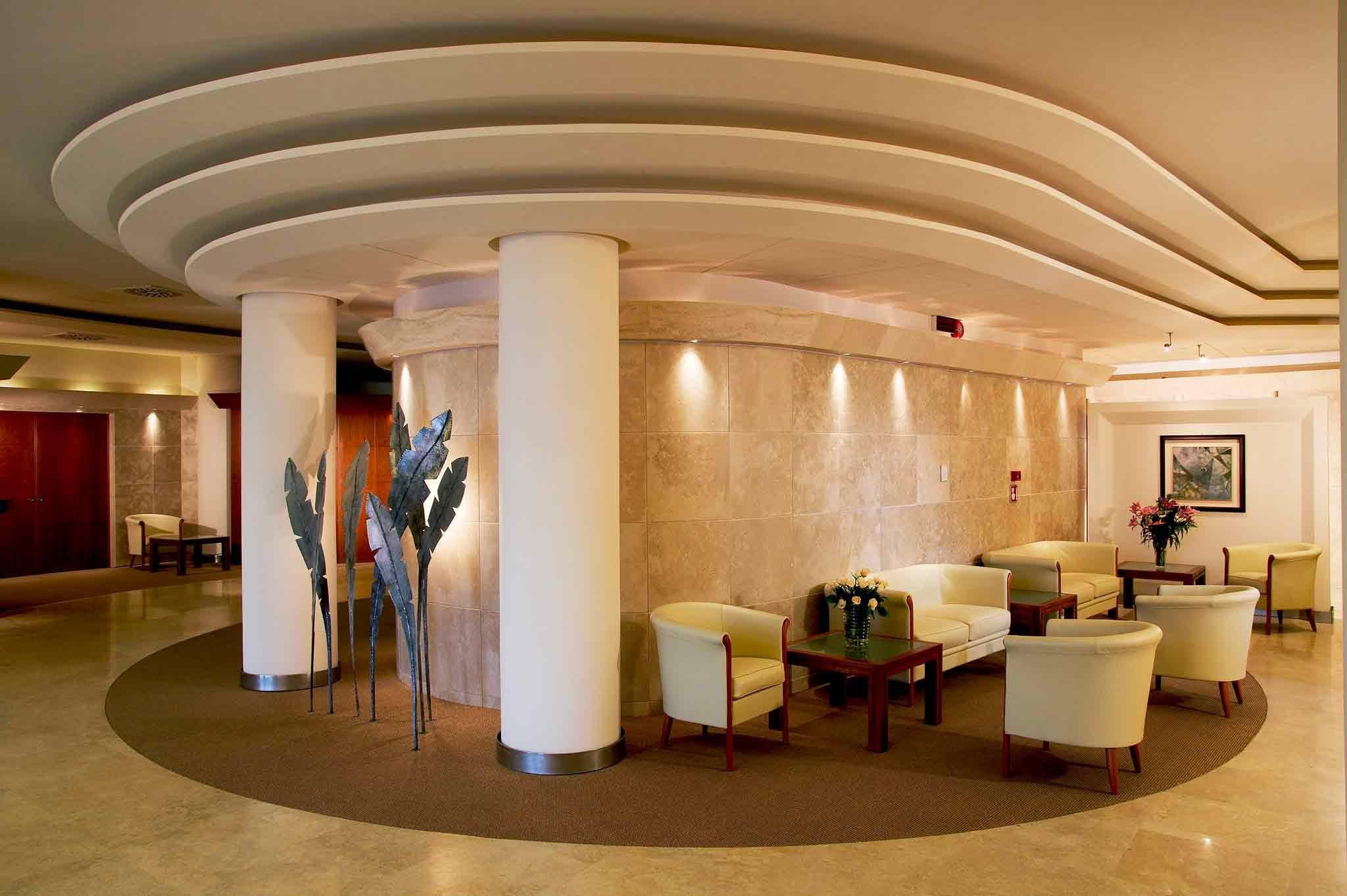 โรงแรม โนโวเทล โรม่า ลา รัสติกา