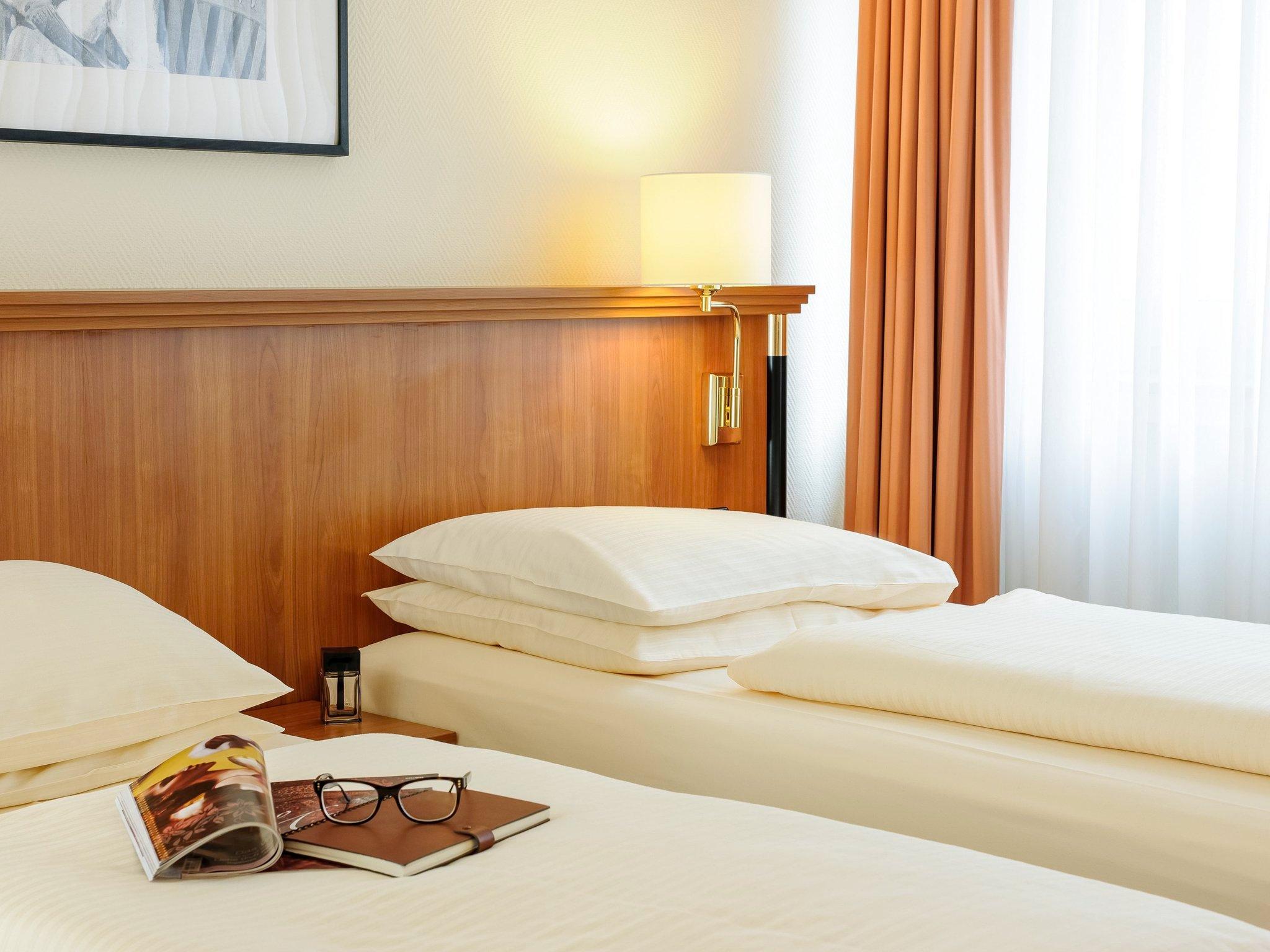 Hotel Mercure München Altstadt
