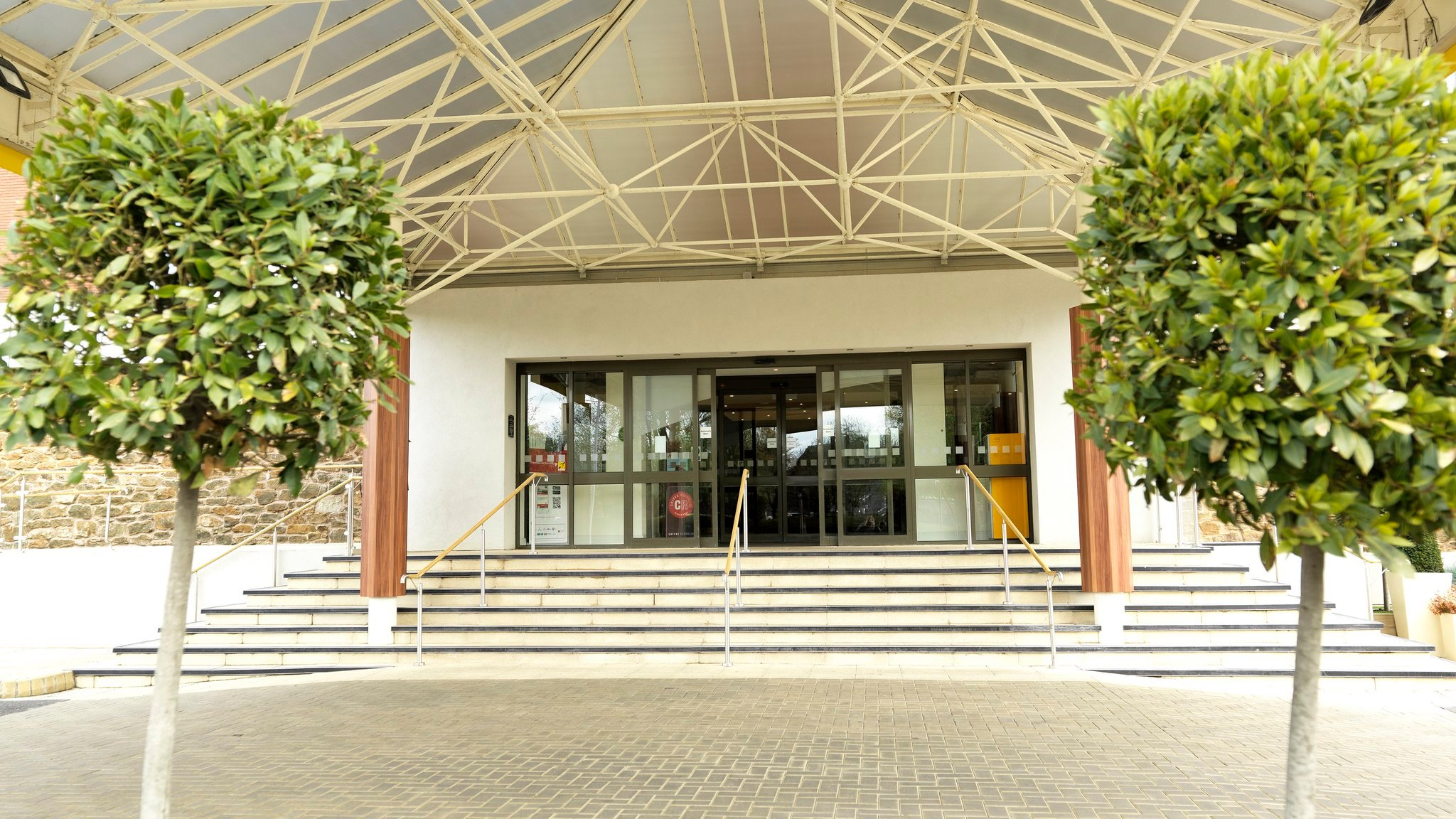 Crowne Plaza Stratford-Upon-Avon