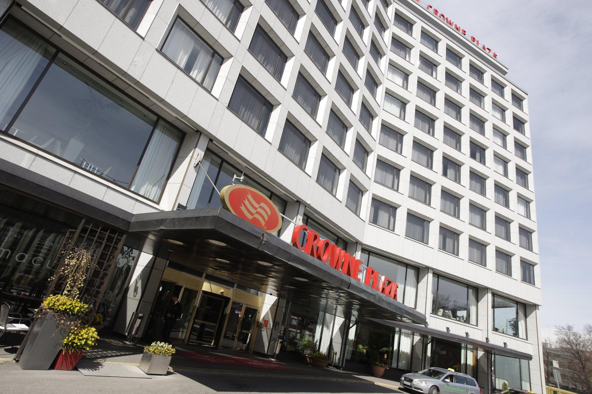 赫爾辛基皇冠酒店