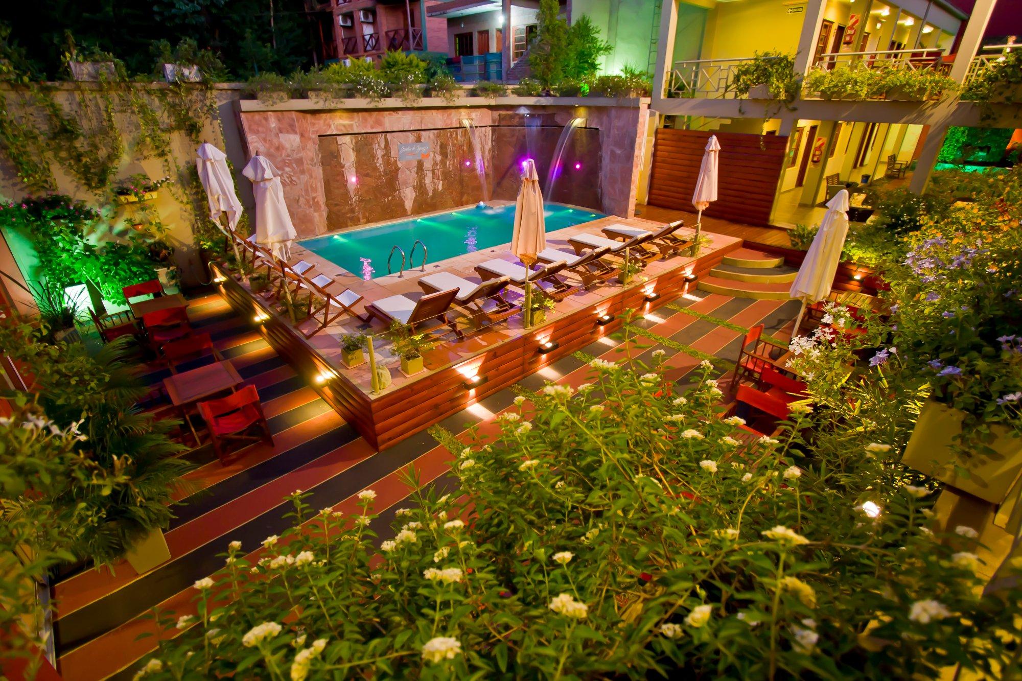 Hotel jardin de iguazu from 90 updated 2017 reviews for O jardins d eglantine