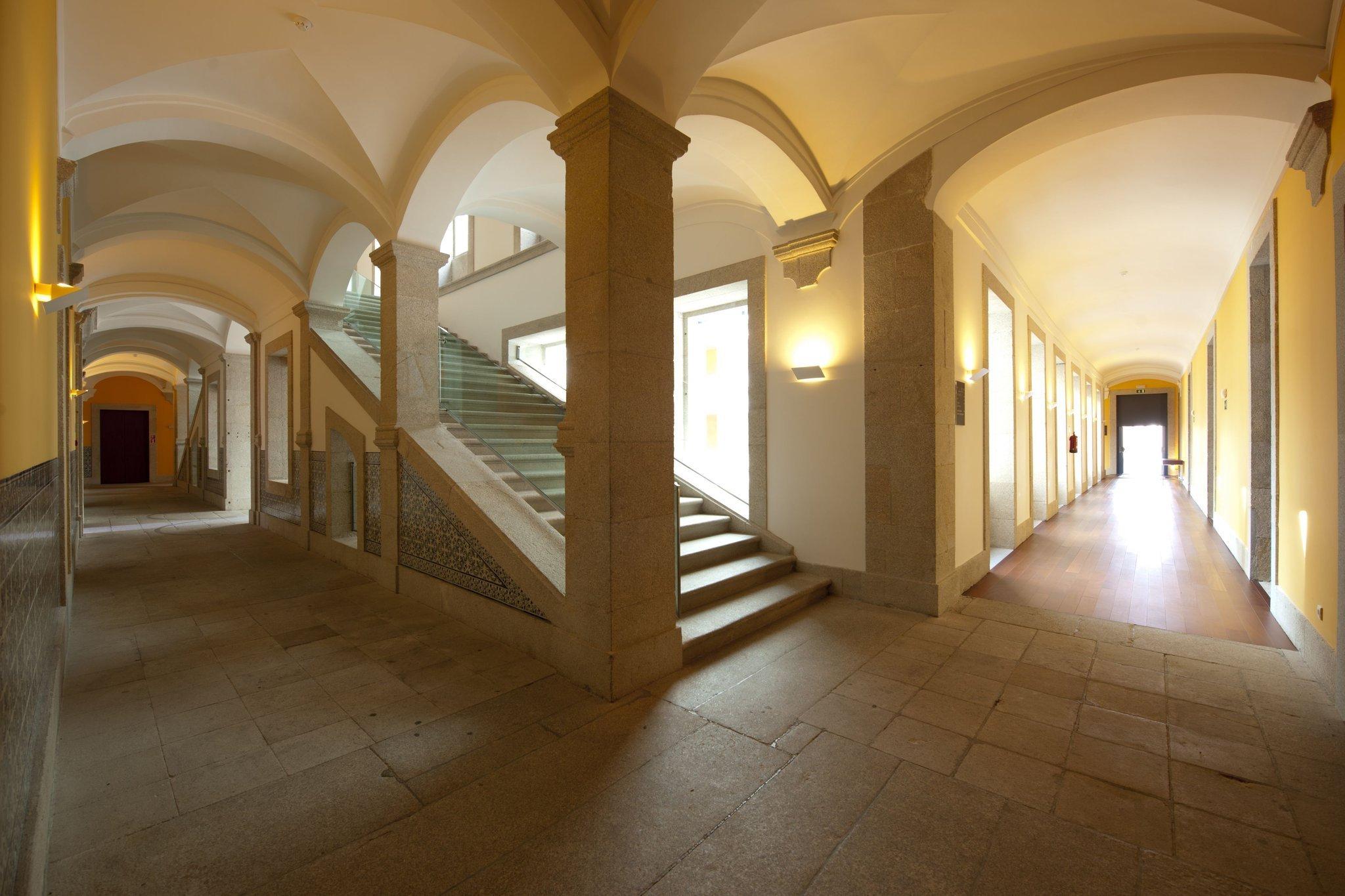 Pousada de Viseu Charming Spa Hotel