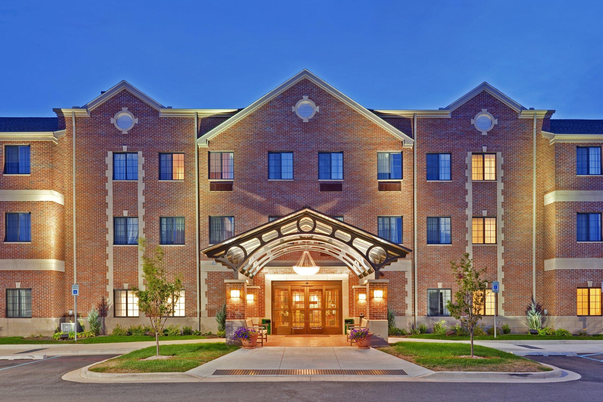 Staybridge Suites Indianapolis - Carmel