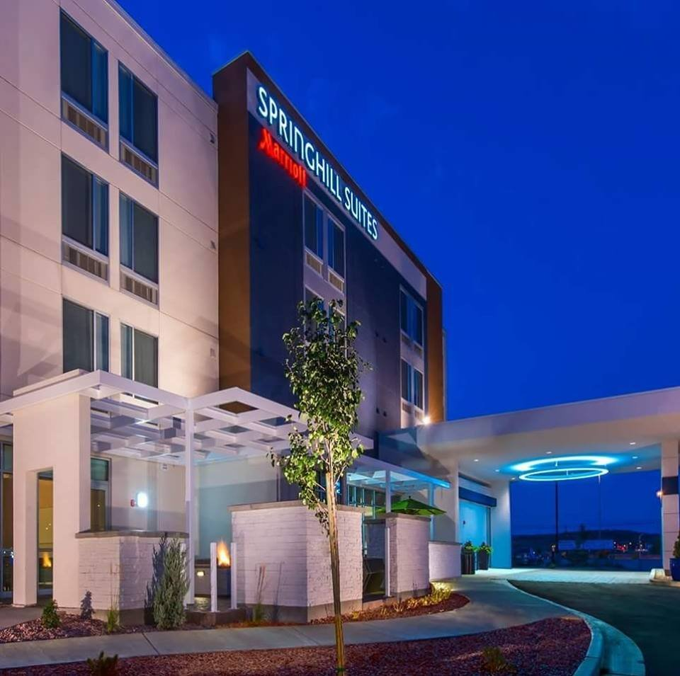 SpringHill Suites Gallup
