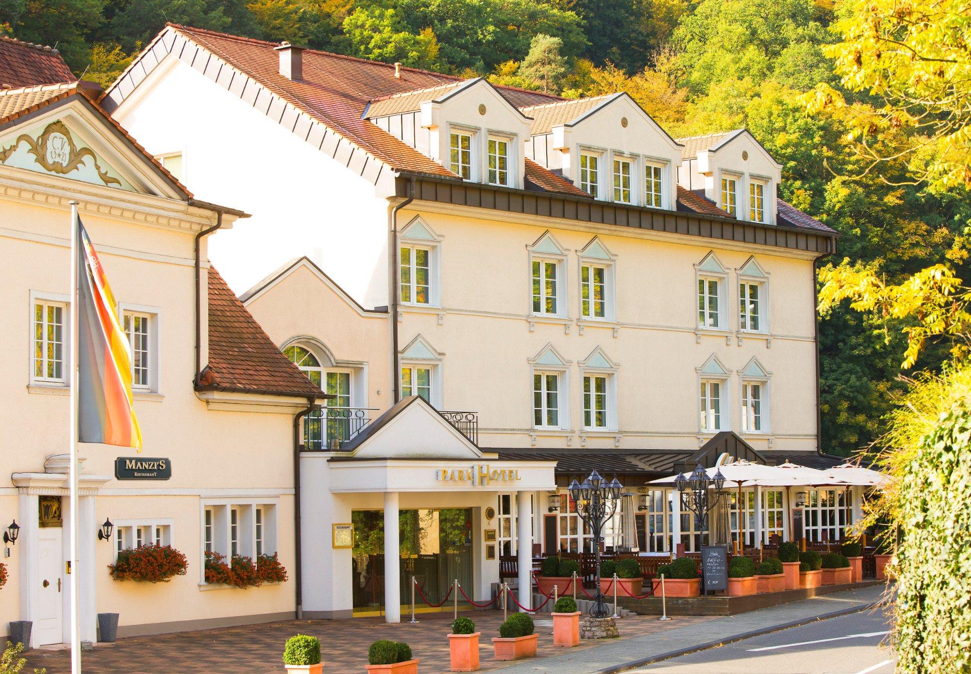 Parkhotel Idar-Oberstein