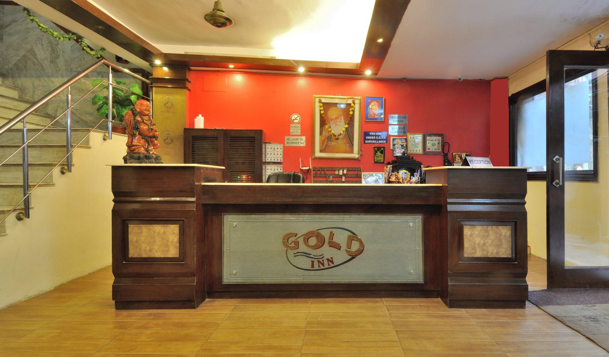 Hotel Gold Inn