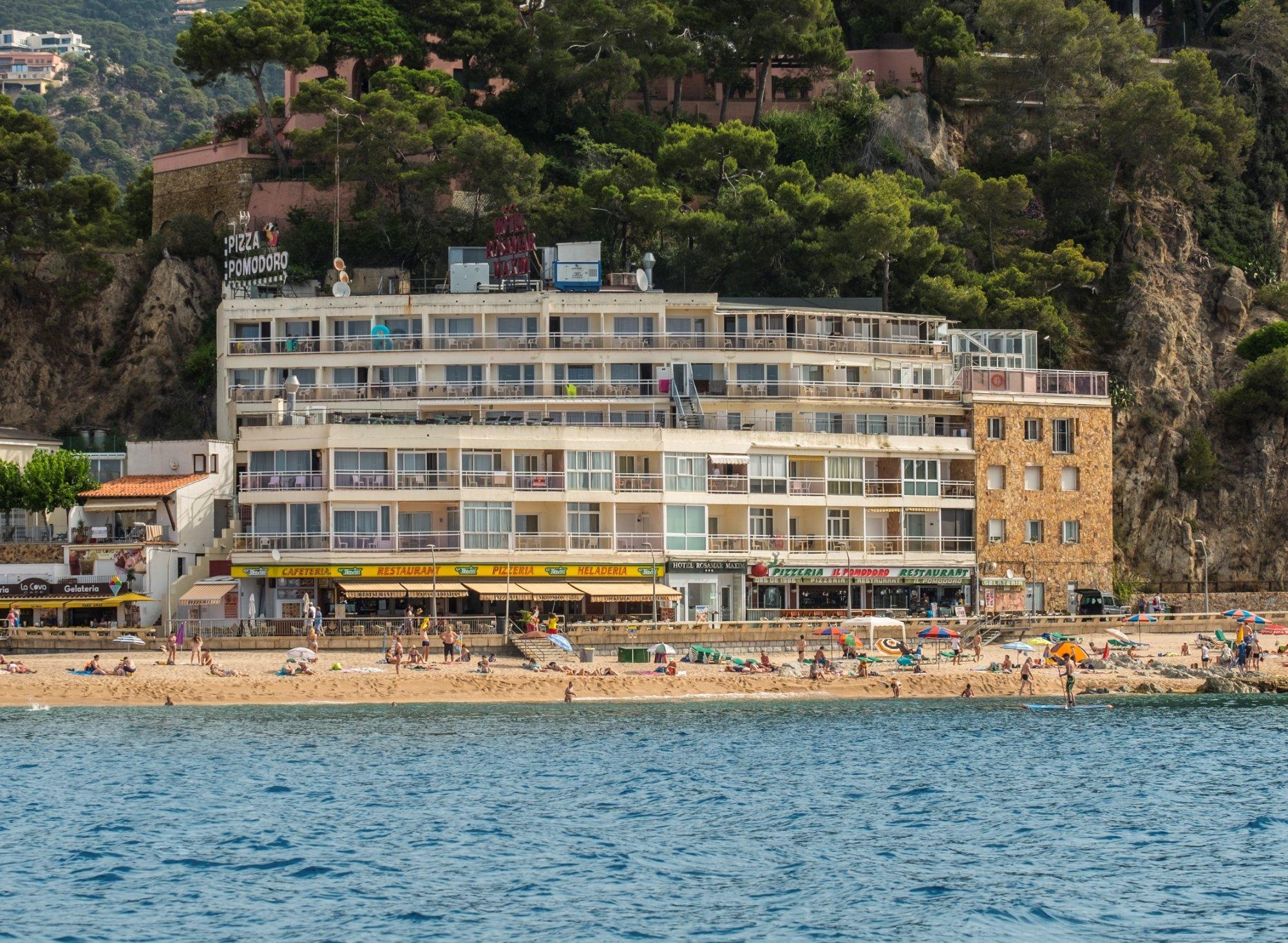 Hotel Rosamar Maxim - Adults Only
