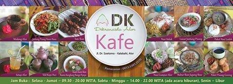 Kafe DK