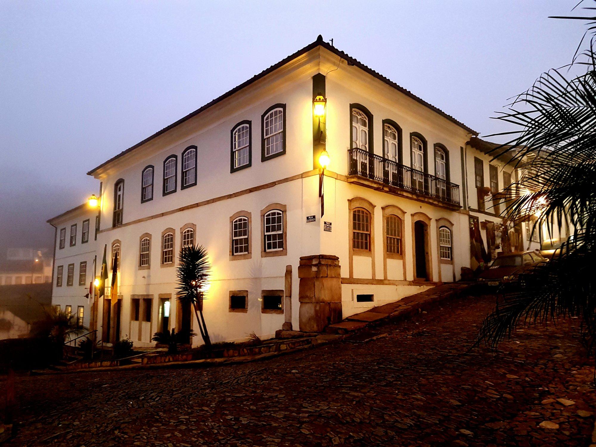 Hotel Luxor Ouro Preto