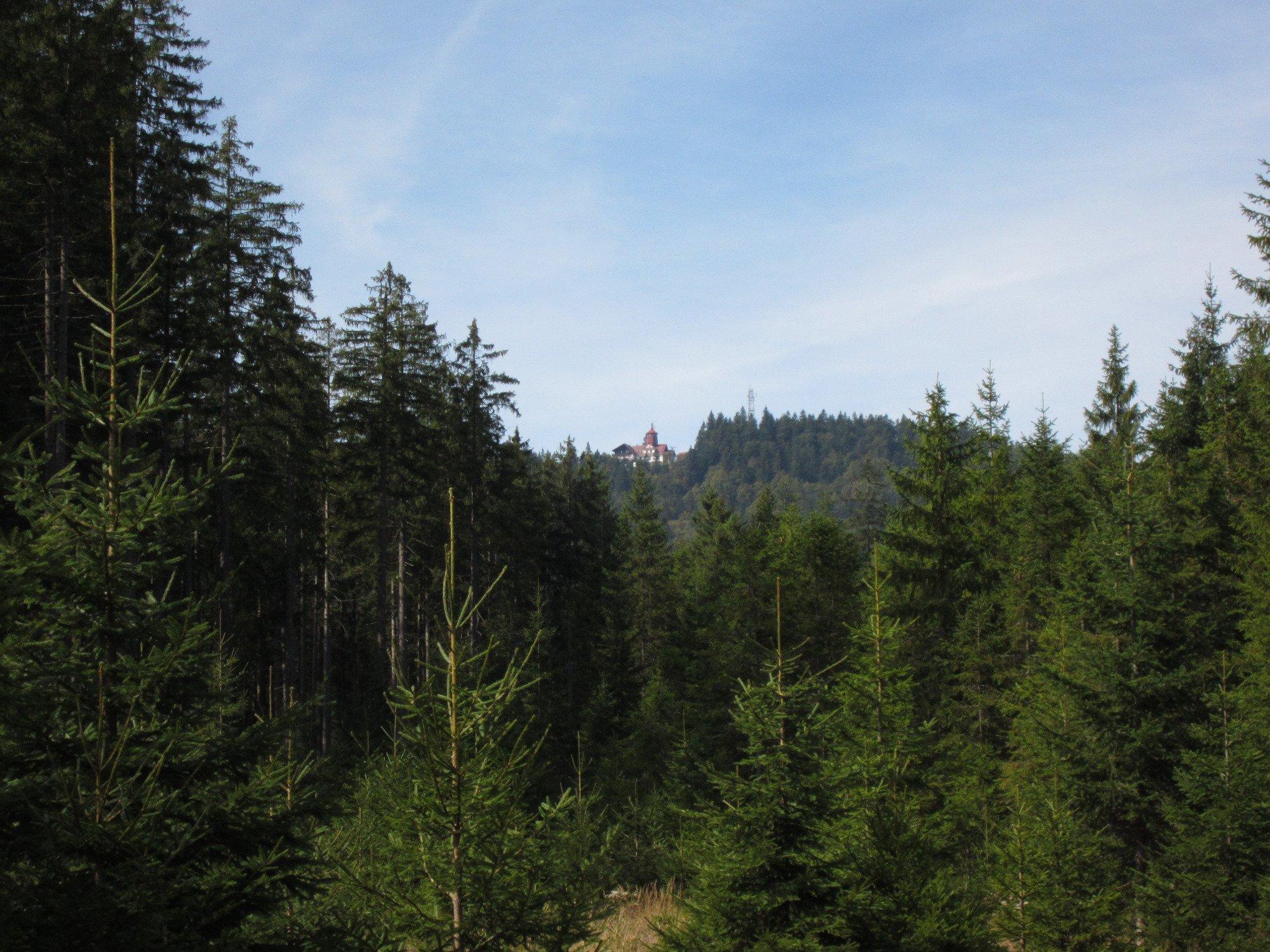 Horska Chata Pancir