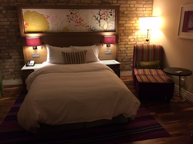 馬爾默萬麗酒店