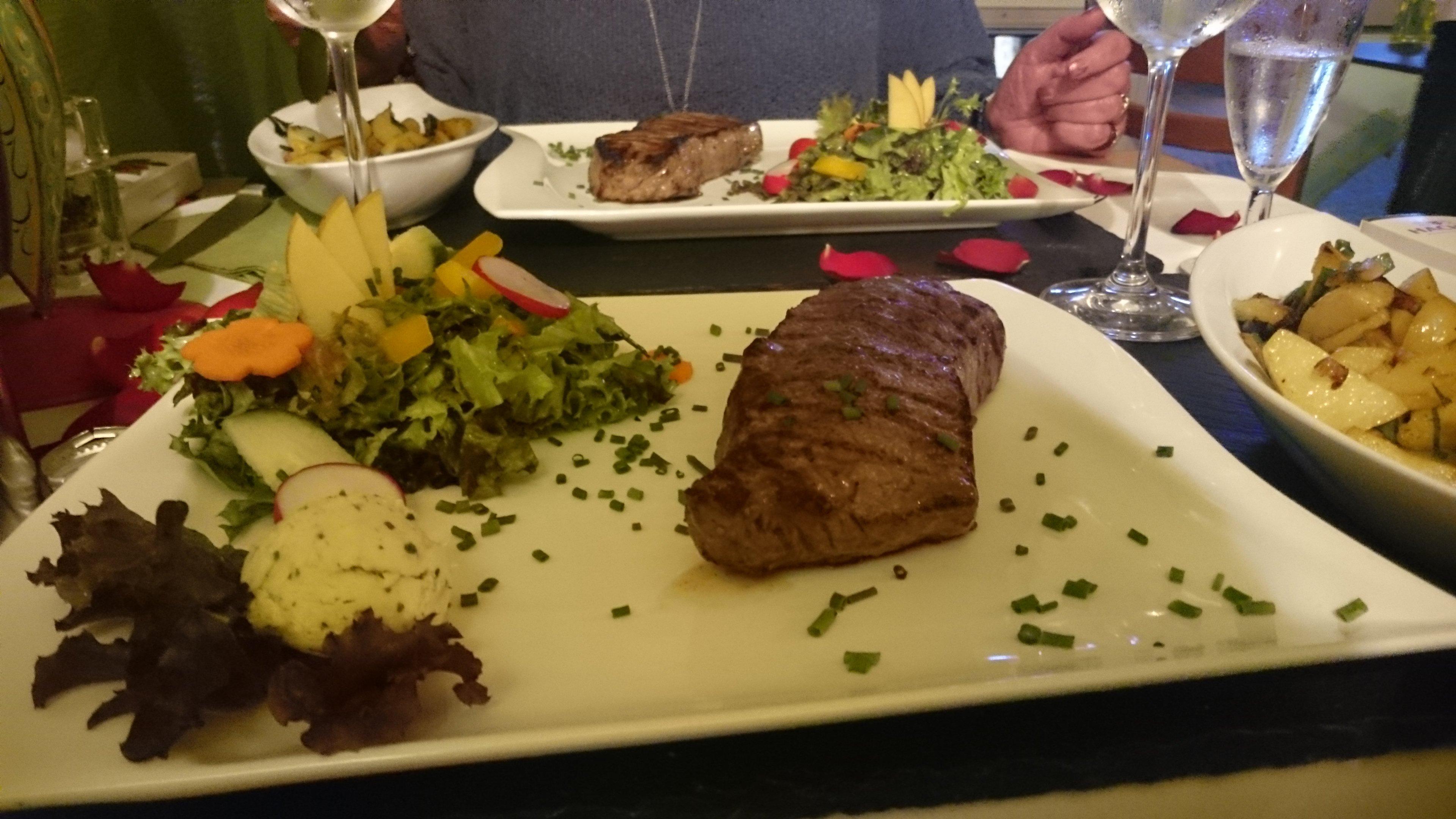 Das Esszimmer, Bremen   Restaurant Bewertungen, Telefonnummer, Esszimmer