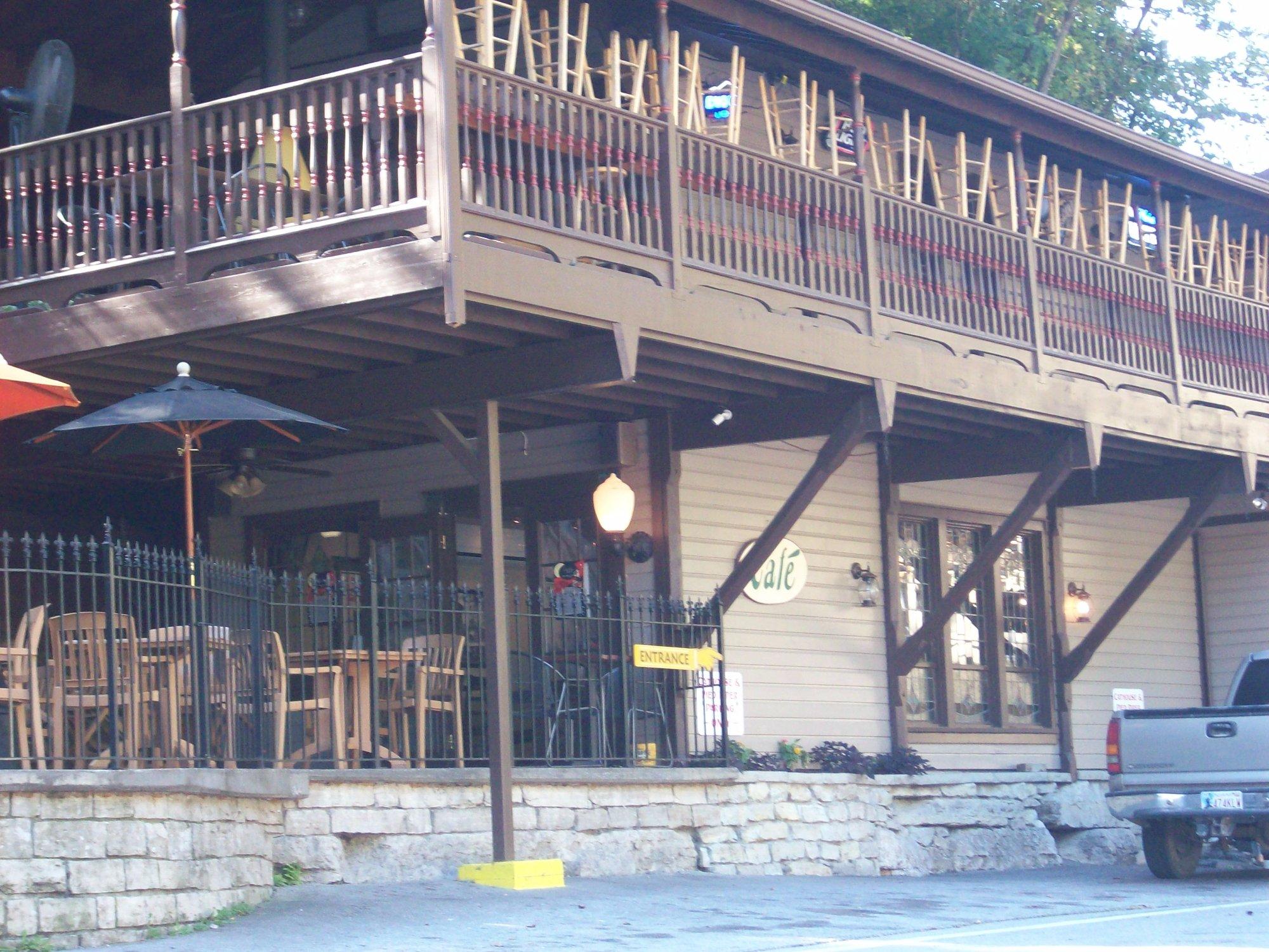 Pied Piper Pub & Inn