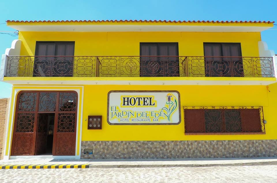 Hotel el jardin del eden prices reviews tequisquiapan for Cancion en el jardin del eden