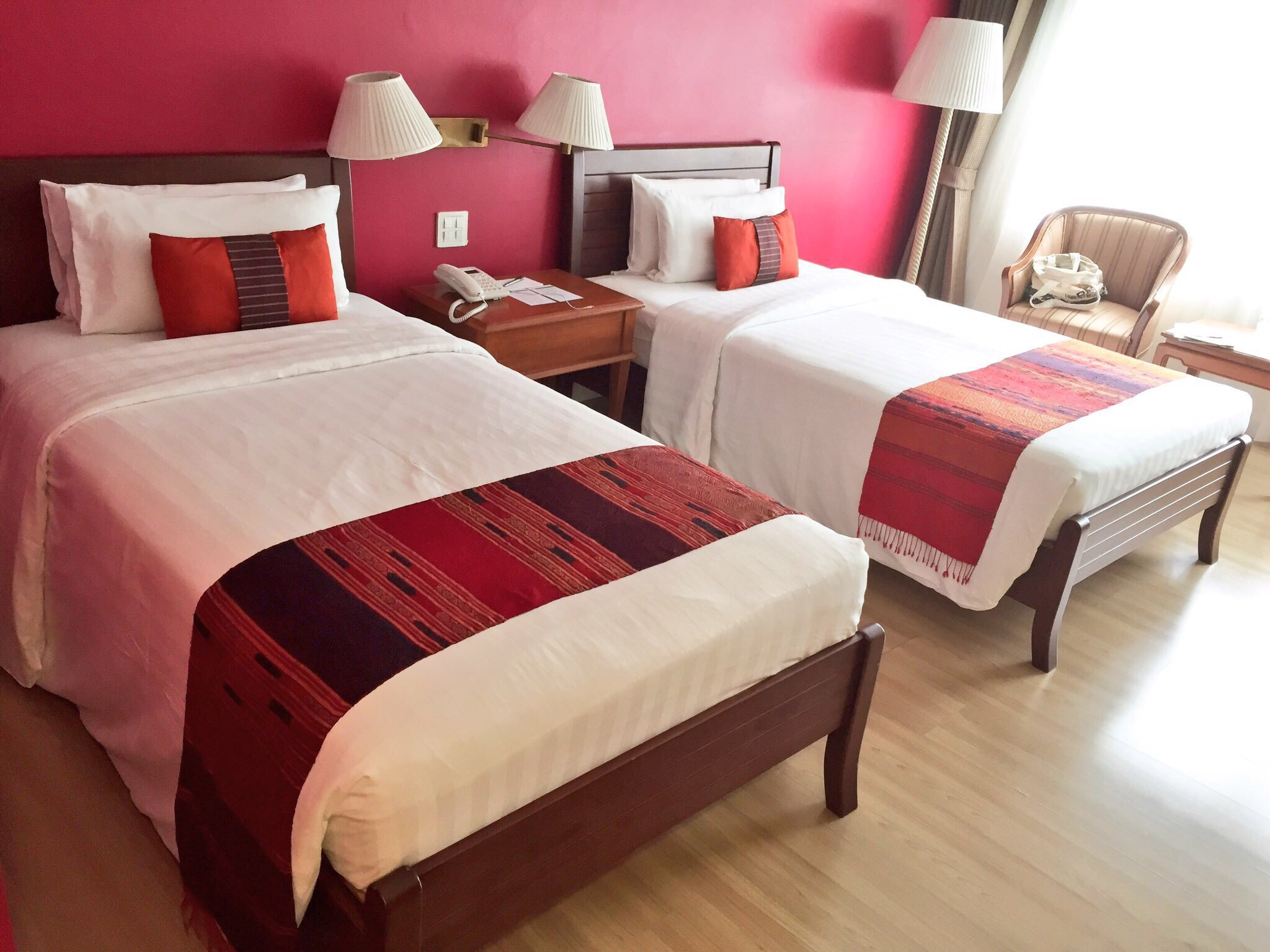 Le Siam Hôtel