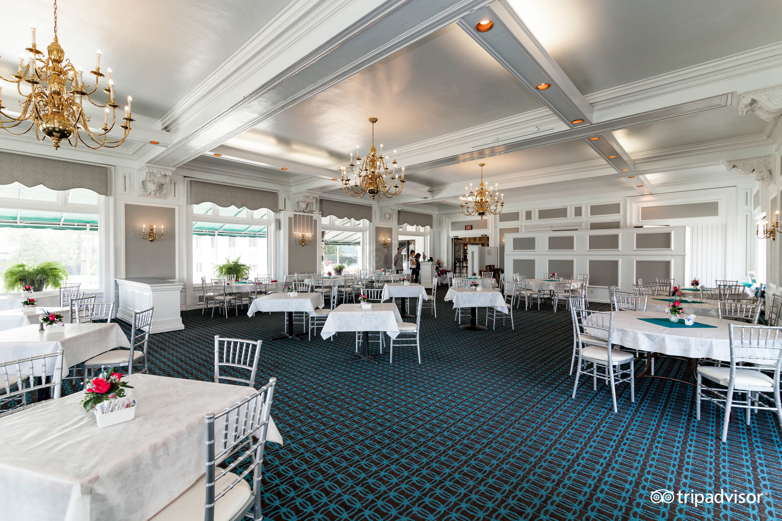 Fort William Henry Hotel & Conference Center Lake George NY